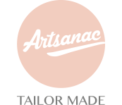 Artsanac Tailor-Made Logo