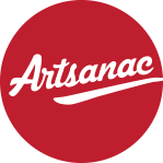 Artsanac Ltd Logo